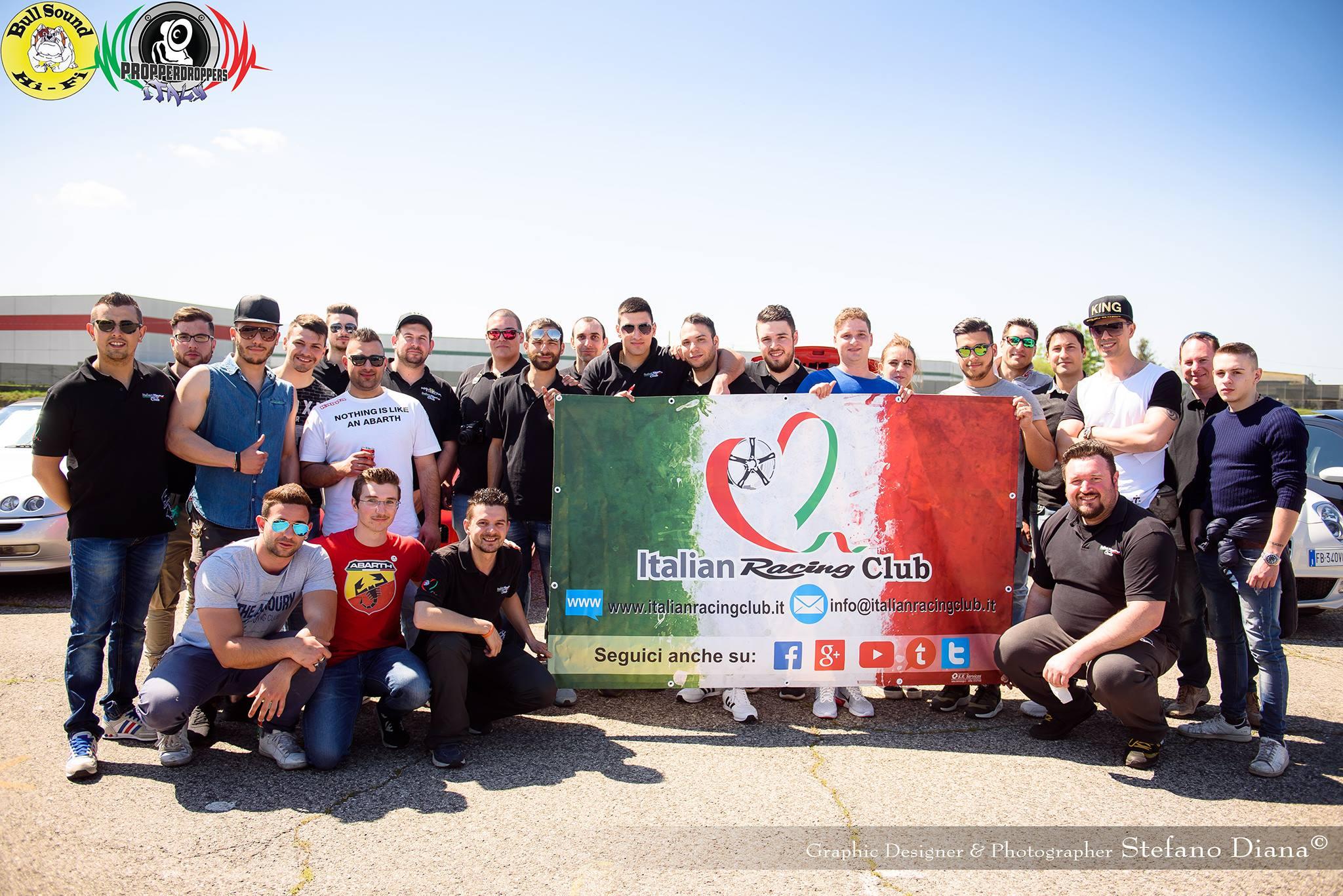 UN GRUPPO UNITO NEL SEGNO DEL MADE IN ITALY